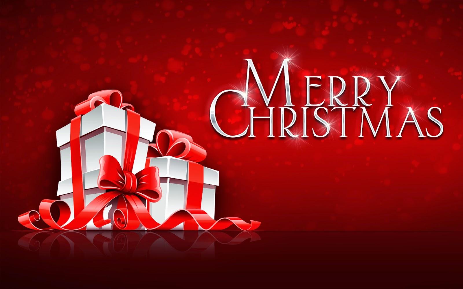Theresa Wallner: Merry Christmas!
