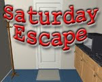 Solucion Saturday Escape Guia