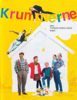 Крохи / Krummerne / The Crumbs.