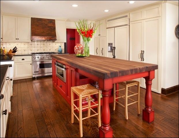 red kitchen ideas design inspiration of interiorroomand kitchen