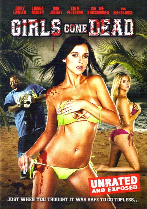     Girls Gone Dead 2012      +18
