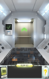 100 Locked Doors 2 soluzione livello 3 level 3