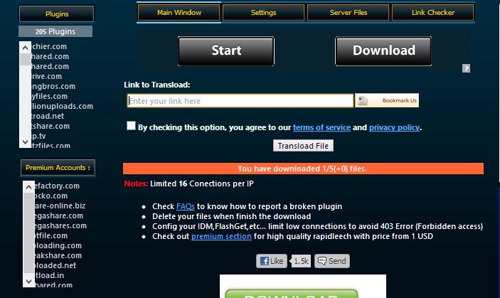 jdownloader premium crack download
