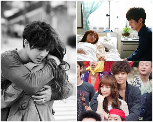 City Conquest Korean Drama Change is inevi...