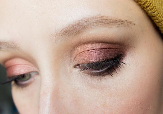 makeup look melt dark matter limecrime venus details