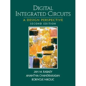 Digital Integrated Circuits by Rabaey 2nd ed