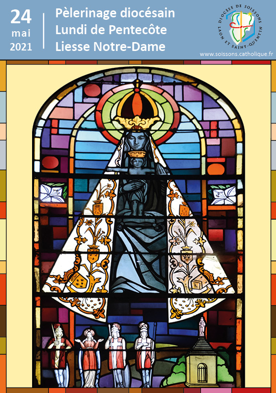 Pèlerinage du lundi de Pentecôte à LIESSE