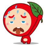 emoticones de peluche cansado