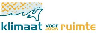 logo Klimaat voor Ruimte