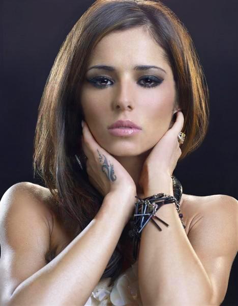 Cheryl Cole Photoshoot... Cheryl Cole