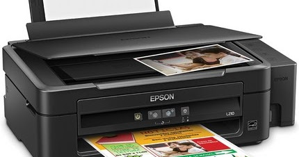 Epson l210 драйвер windows 7 торрент