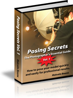 Posing Secrets - The Photographer's Guide