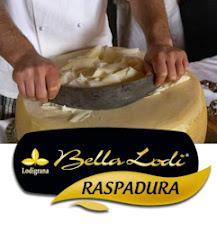 Collaborazione Raspadura Bella Lodi