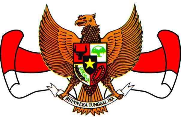 Perancang Garuda (Lambang Republik Indonesia) | Si Budi