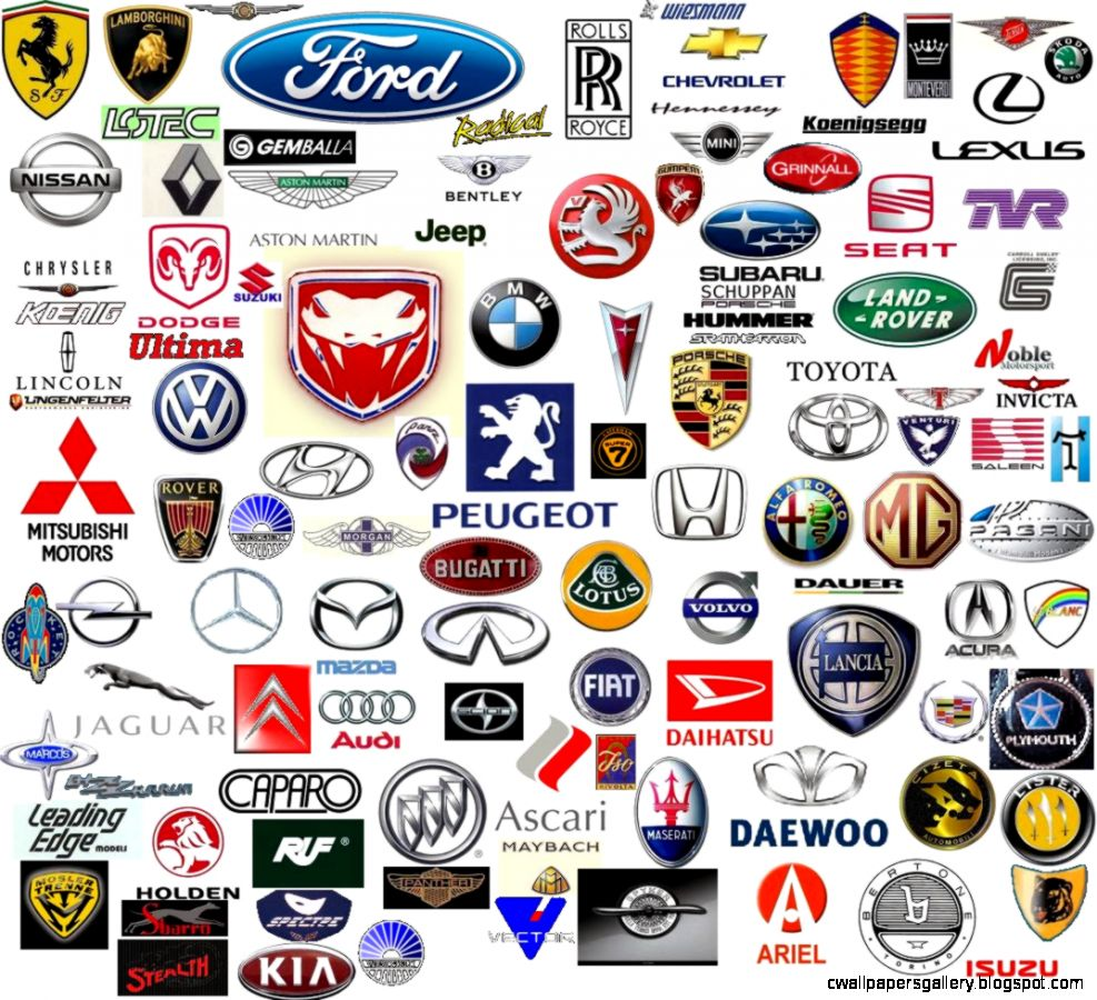 Sports car brands  Luxury Cars