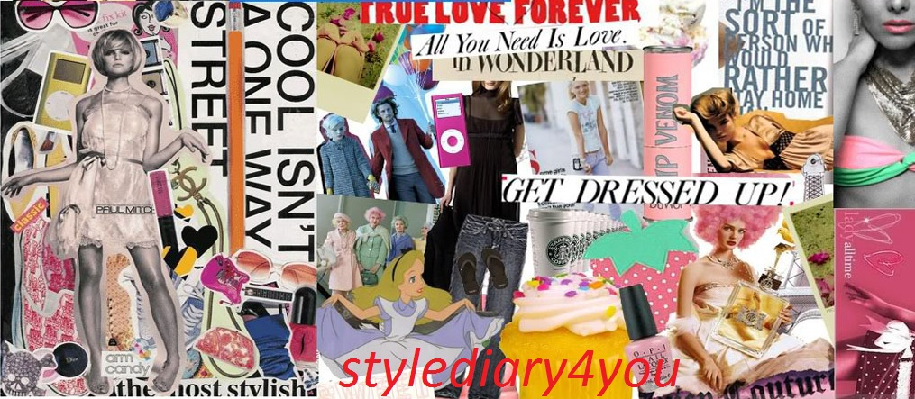Stylediary4you