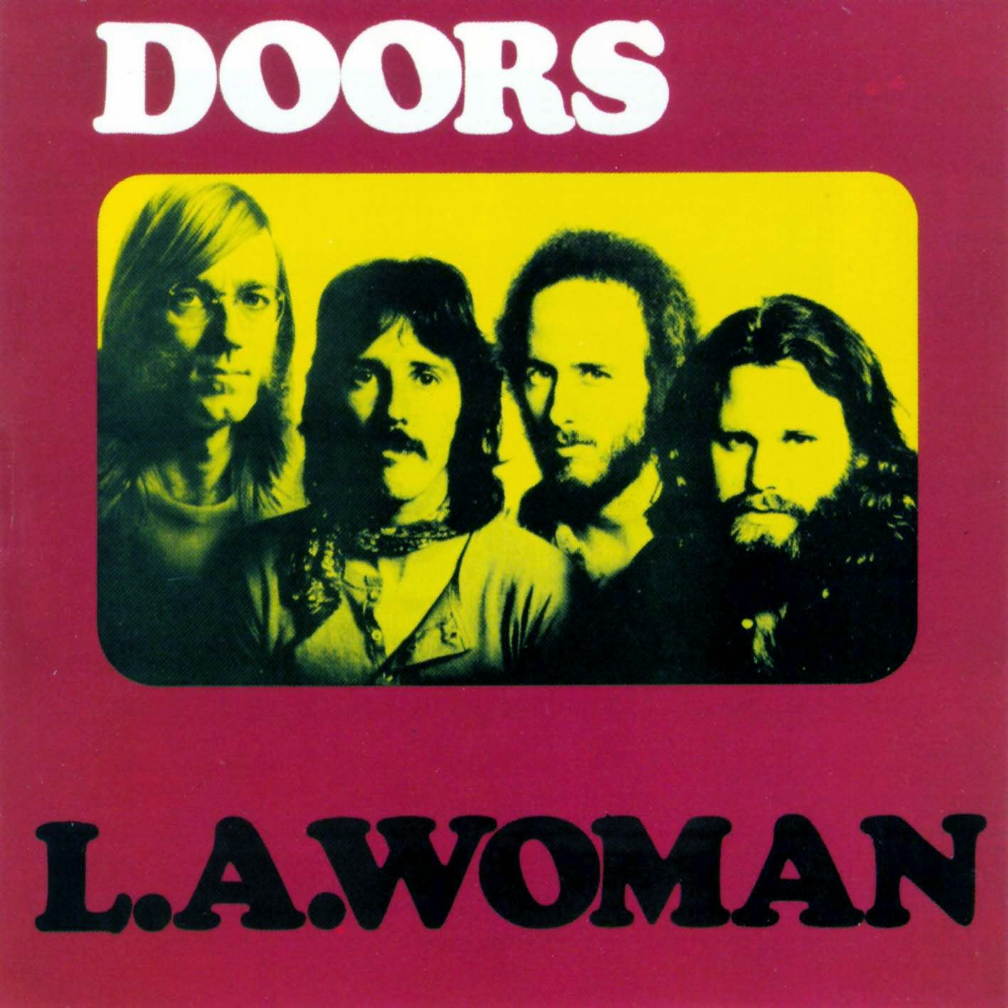 Finding Faith In A Good Friday World 123 The Doors Riders On