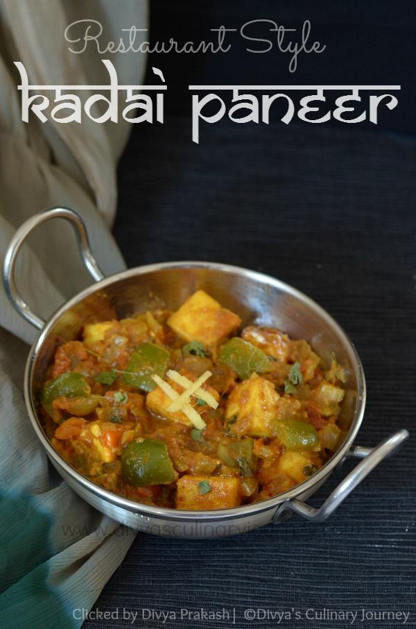 restaurant-style-kadai-paneer-recipe