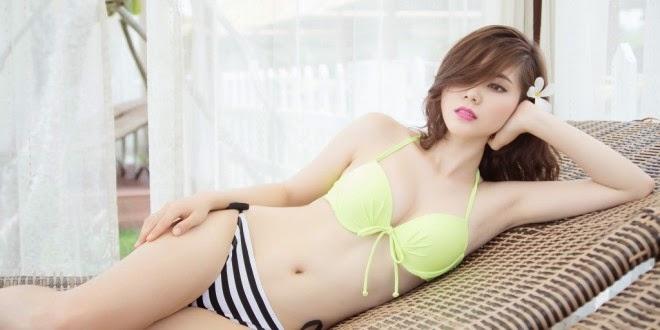 Bộ sưu tập  sexy của những hot girl 10x tổng hợp
