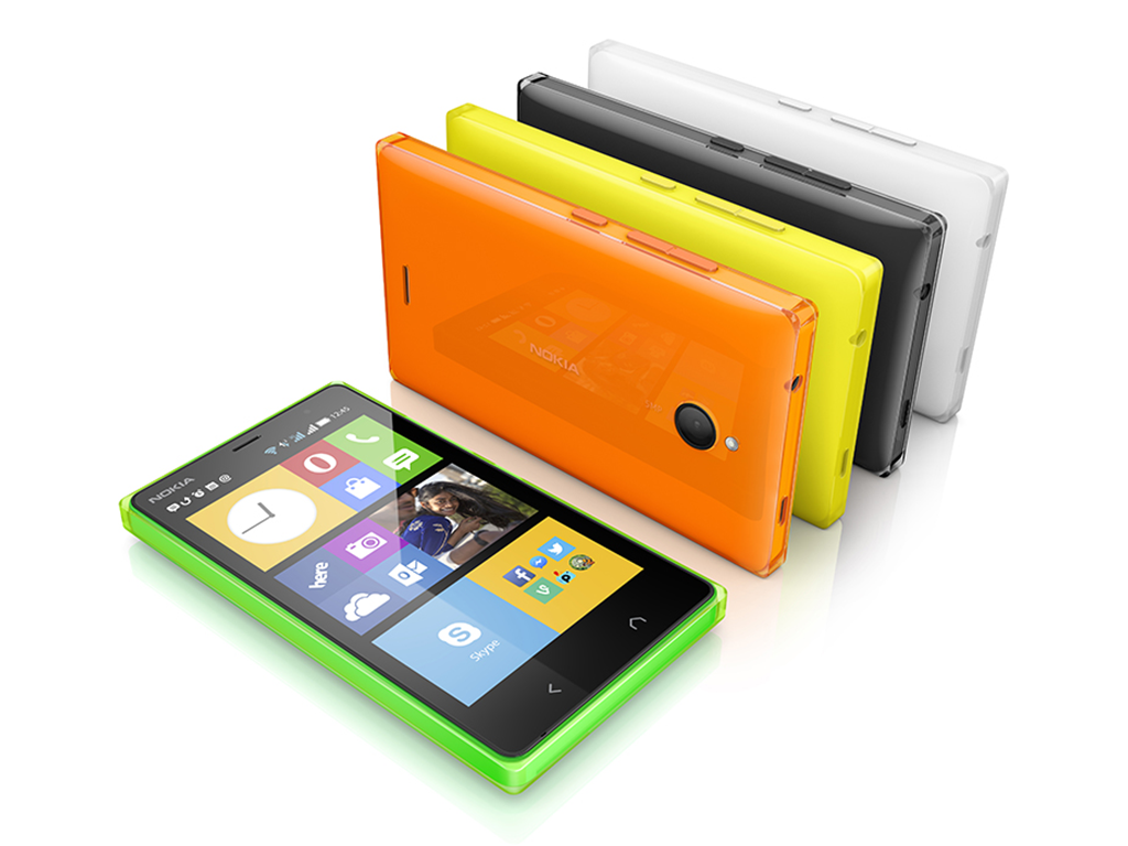 Nokia X2 goes on sale in the Philippines for only Php 6,990