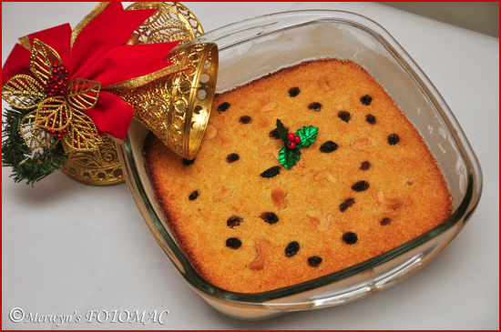 Baath cake semolina coconut cake hildas touch of spice baath is a traditional goan christmas cake it is a rich moist semolinarawa coconut cake i remember the times my grandmother used to make this cake in forumfinder Images