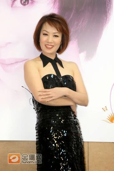 林淑容个人演唱会将献唱《昨夜星辰》、《安娜》、《我怎么哭了》等经典名曲。