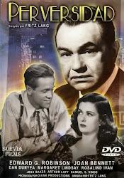 Perversidad (1945) Descargar y ver Online Gratis