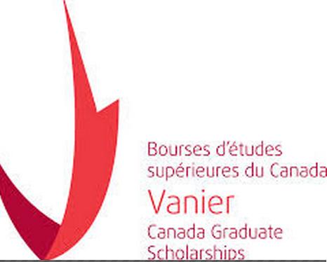 2015 Canada Scholarships