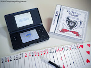 Tenyo Nintendo DS Master of Illusion