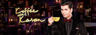 Koffee With Karan S06 10 February 2019 720p WEBRip 250mb x264