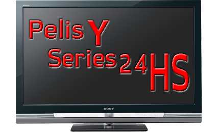 Pelis y Series 24hs