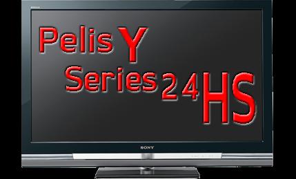 Pelis y Series 24hs