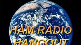 Nightly Ham Radio Hangout  9pm est