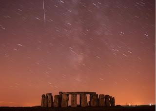 perseid meteor showers 2011