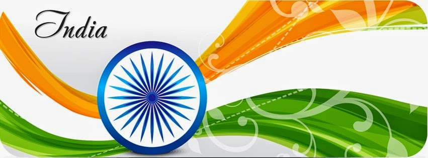 happy independence day tiranga wallpaper for facebook