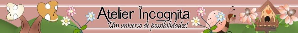 Atelier Incognita