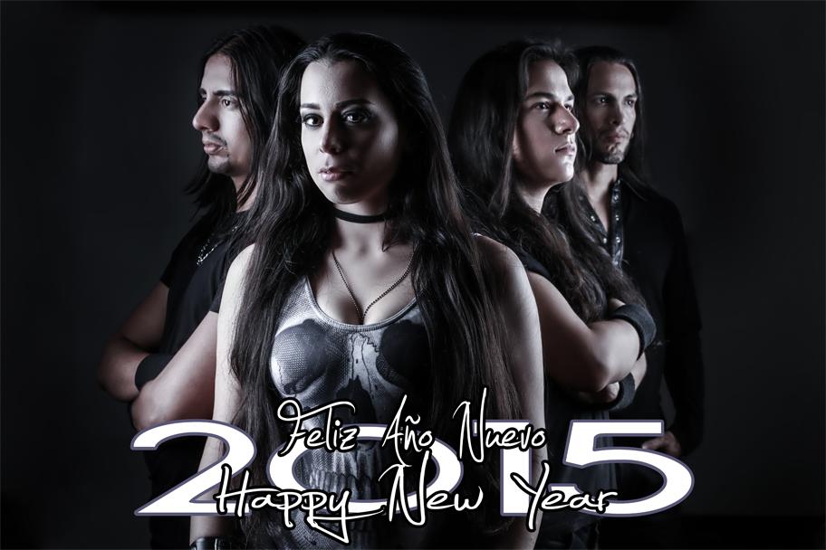 nmk, nathalie markoch, metalperu, happy2015