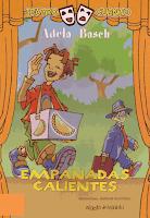 EMPANADAS CALIENTES