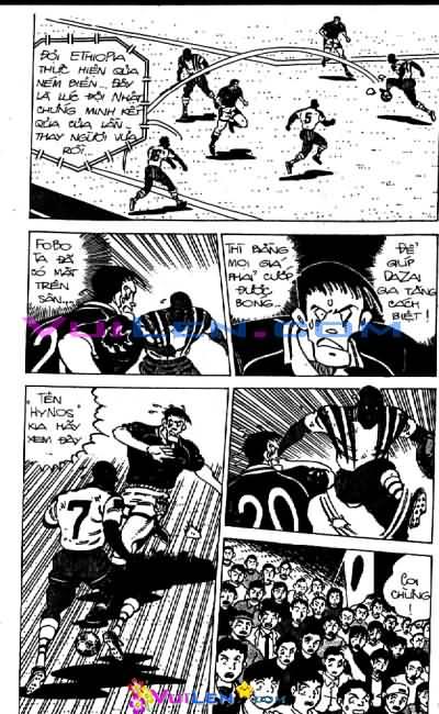 Jindodinho - Đường Dẫn Đến Khung Thành III Tập 65 page 60 Congtruyen24h