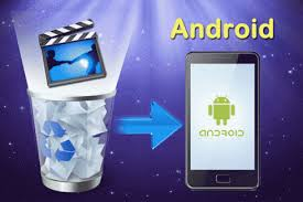 android data restore and backup