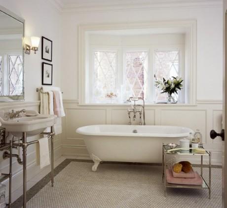 KP decor studio: Inspiración para baños vintage ** Inspiration for ...