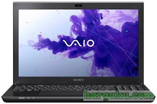 Sony VAIO S Series 15