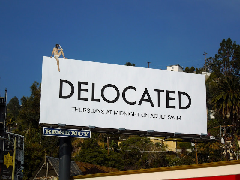 Delocated 3 special extension billboard
