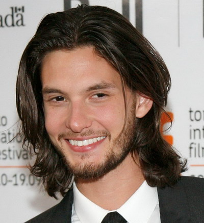 Long Hairstyles 2013 Men