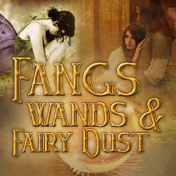 Fangs, Wands &amp; Fairy Dust