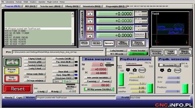 softwares de desenho e controle