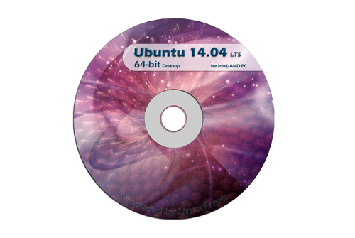 Download : Linux Ubuntu 14.04.1 i386 Full Version