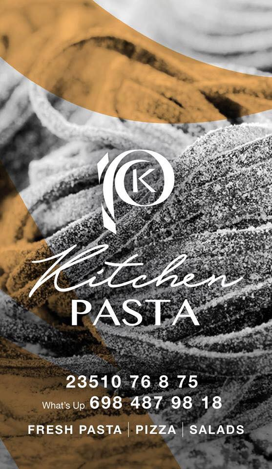 Kitchen Pasta