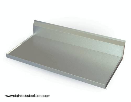 Zocalos de acero inoxidable para muebles de cocina ideas interesantes para - Encimera acero inoxidable ...