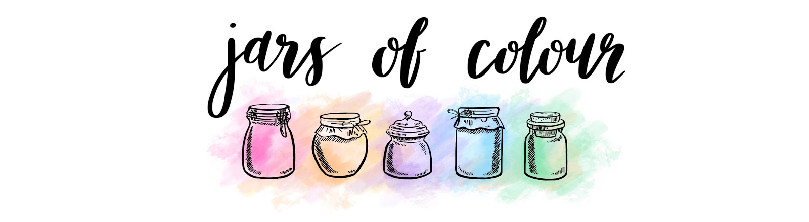 Jars of Colour